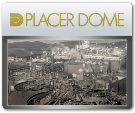 Placer Dome Inc.